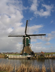 Wind energy facts. The history of human use of  wind energy goes back at least 5000 years. The Dutch wind energy experience dates from the 14th century.