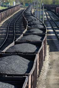Coal dependency: a black future?