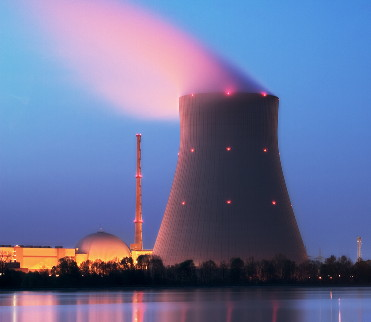 How does nuclear energy work? Its complex, and its simple.